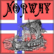 Norway and Norwegian Ancestry