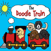 DOODLE TRAIN TRANSPORT