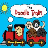 DOODLE TRAIN TRANSPORT