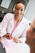 Career Opportunities for Skin Care