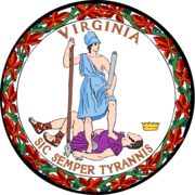 Virginia State Group