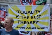 Psychologists Against Austerity