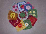 Granny Squares ♥
