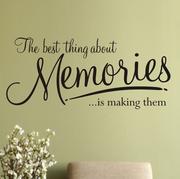 Roleplay Memories