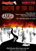 Master of the Hill 2010