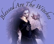 blessed are the witches