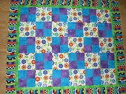 Downy quilt