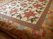 Lincoln Suite Bed Quilt