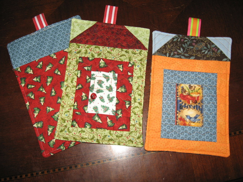 house quilts 001