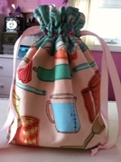 Claire's drawstring