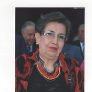 MA. ADIELA LONDOÑO DE COPETE