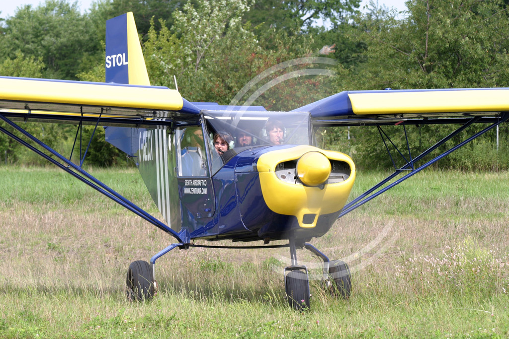 FAA Issues General Aviation Medical Rule - Zenith Aircraft
