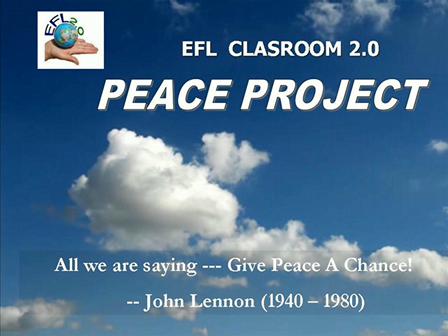 Peace Like a River - Footprints Workshop