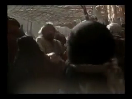 Monty Python -  The Haggle scene