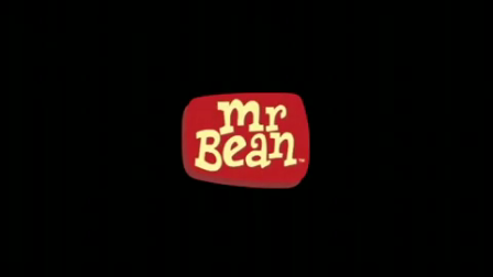 Mr Bean Gets Ready