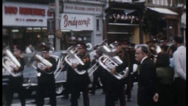 Harringay Carnival