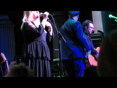 Ocean Gypsy - April 8, 2014, Cruise to the Edge (1st show)