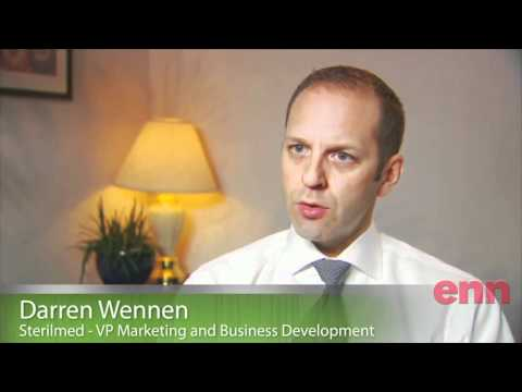 SterilMed Reprocessing Helps Environment & Reduces Healthcare Costs ennTV #11, 4 of 4