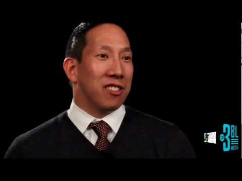 Marcus Chung, CSR Director, Talbots - Ethical Sourcing Forum 2012 Interview