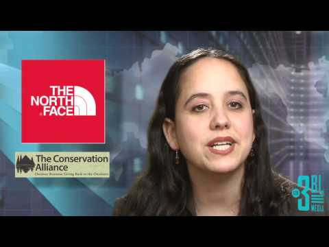 North Face Gives to Conservation Alliance; Novozyme Enzyme Facilitates Biofuel - CSR Minute 2/28/12