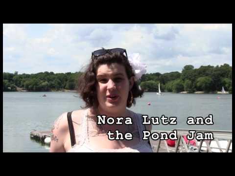 Spontaneous Sundays - Nora Lutz and the Pond Jam