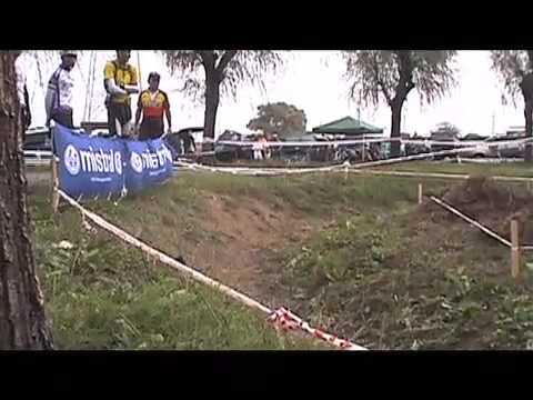 GP Mistral 2009 #01