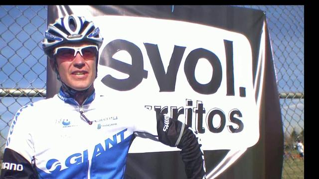 MiddleCross Cyclocross race