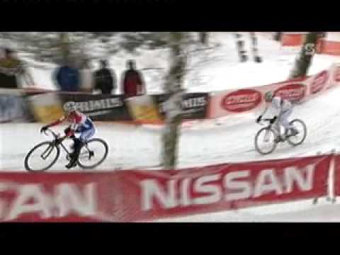 Kalmthout UCI World Cup, 2009 - U23 & Women