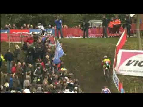2009 Jaarmarktcross in Niel, Belgium