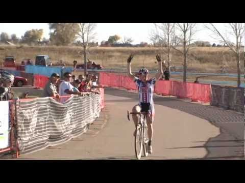 Colorado Cross Classic - Elite Women