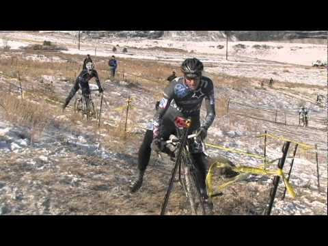 2009 Colorado Cyclocross Championships - Part 1