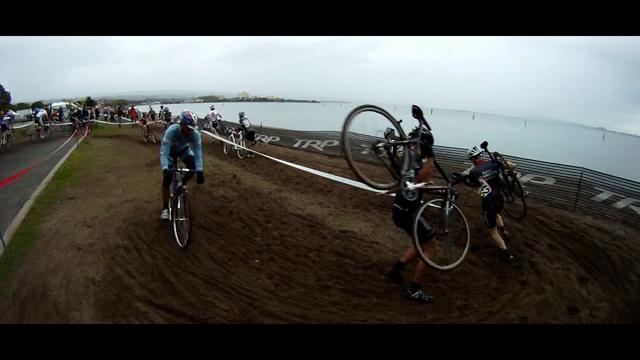2010 BASP Series Race #5 – Cat B Men Video