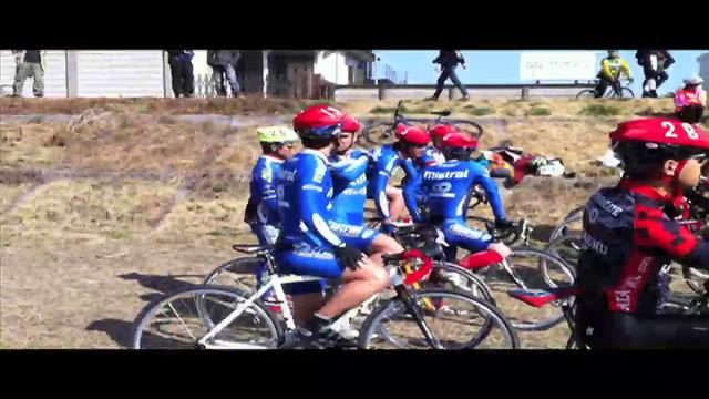 Tokyo Cyclocross 2011