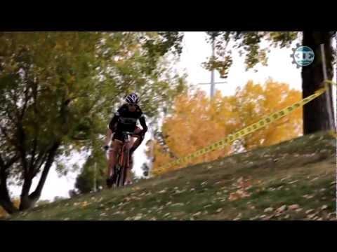 2011 Boulder Racing Cyclocross # 3 Men