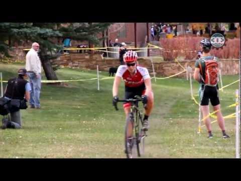 2011 Boulder Racing Cyclocross # 3 Women