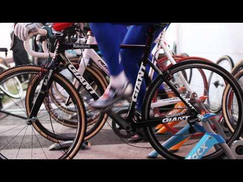 Giant's video of Lars van der Haar - U23 Cyclocross World Cup Champ