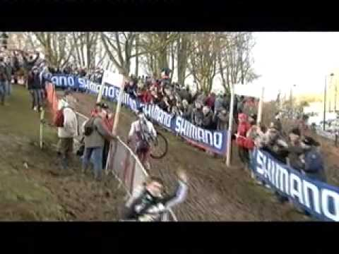 2010 Roubaix UCI Cyclocross World Cup Part 2