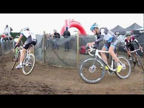 U.S. Grand Prix of Cyclocross, Smartwool Cup, Elite Men, Day 1 - October 13, 2012
