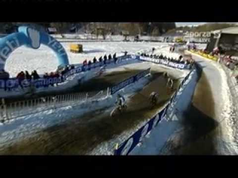 2010 World Championships - Elite Men's Highlights