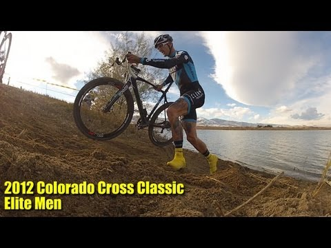 2012 Colorado Cross Classic - Elite Men