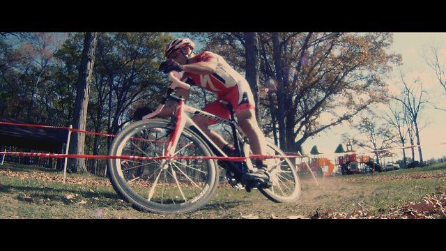 2011 LINDEN PARK CYCLOCROSS - SHORT