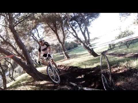 2012 BASP Race 5 - Singlespeed A - My Dumb Crash