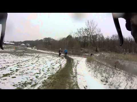 2014 KissCross Markin Glen B Race