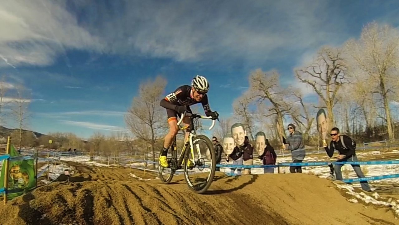 2013 Colorado Cyclocross Season