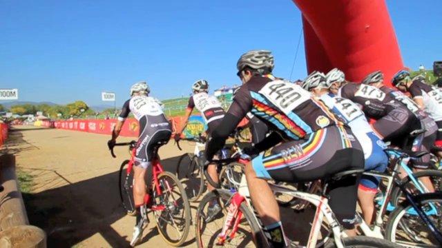 Boulder Cup 2013 - Cycleton CX Team