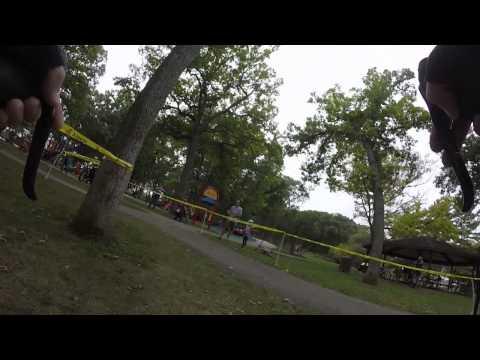 2015 RunUP Cyclocross Series B Race Ramona Park