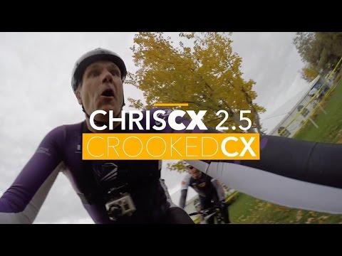 ChrisCX 2.5: CrookedCX