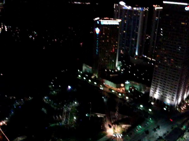 2008 NEW YEARS PARTY PART 1 @ 50 BISCAYNE