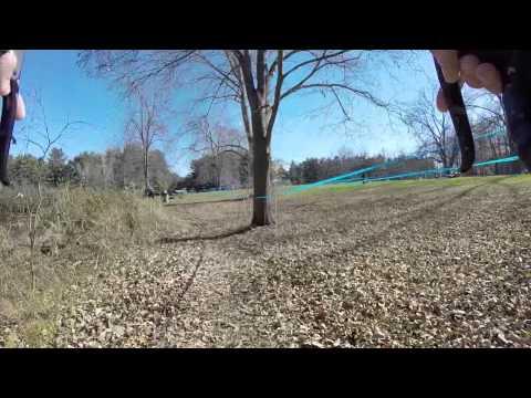 RunUp Cyclocross Bendix Woods Season Finale B Race