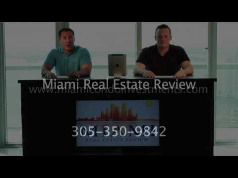 Miami Real Estate Review – Episode One